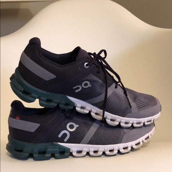 Oncloud Cloudflow Womens Running Shoe